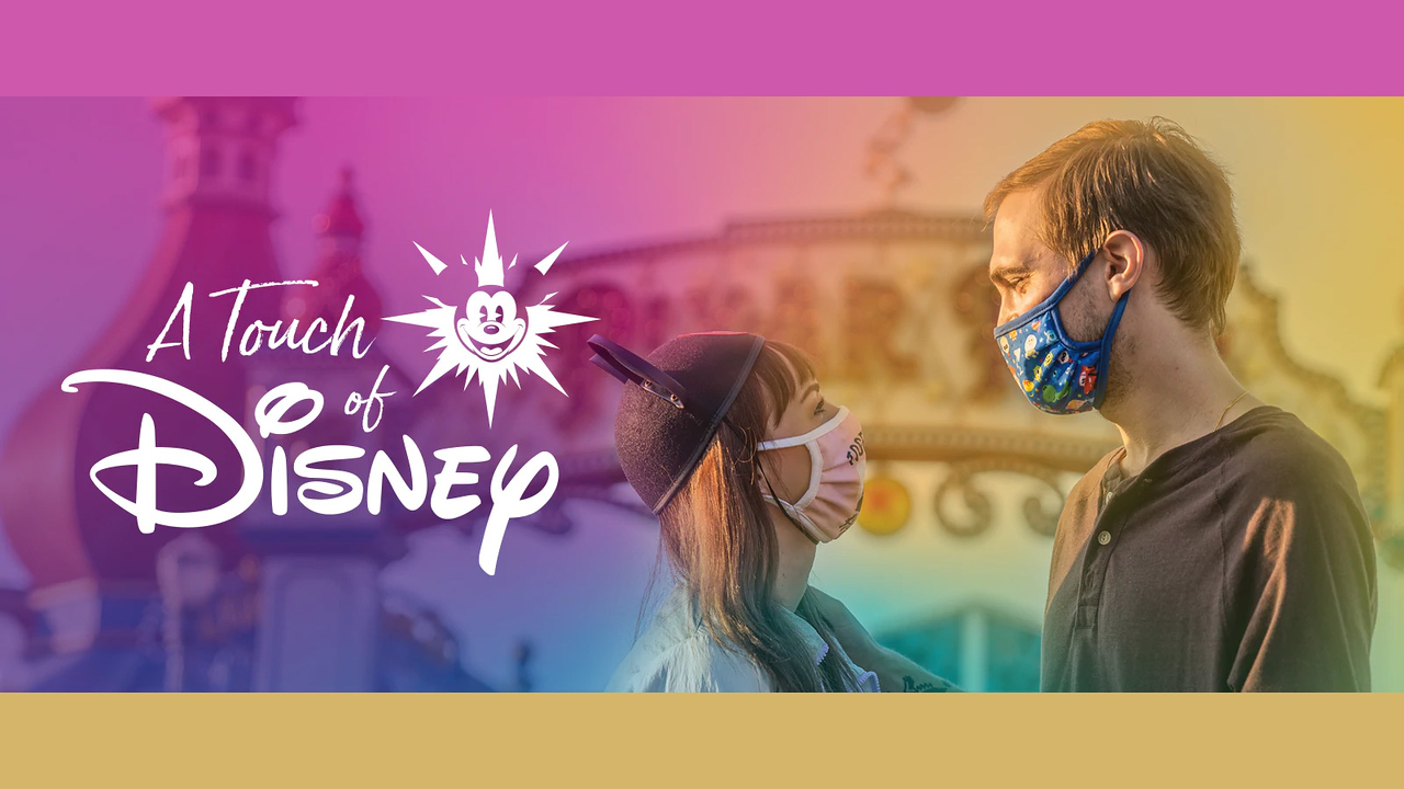 touch-of-disney