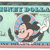 Disney Dollars