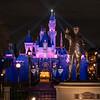 Magic Returns to Disneyland Resort Theme Parks