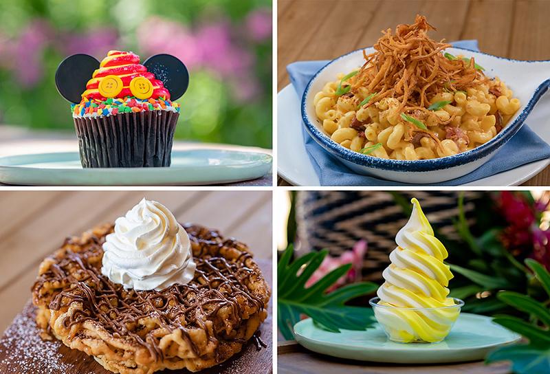 disneyland restaurants reopening menus 2021 (1)