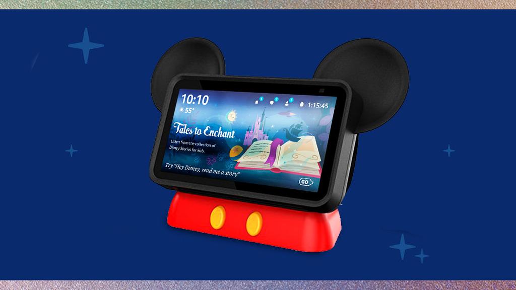 'HEY DISNEY!' Walt Disney World bringing Amazon Alexa and Echo voice assistance to hotel rooms