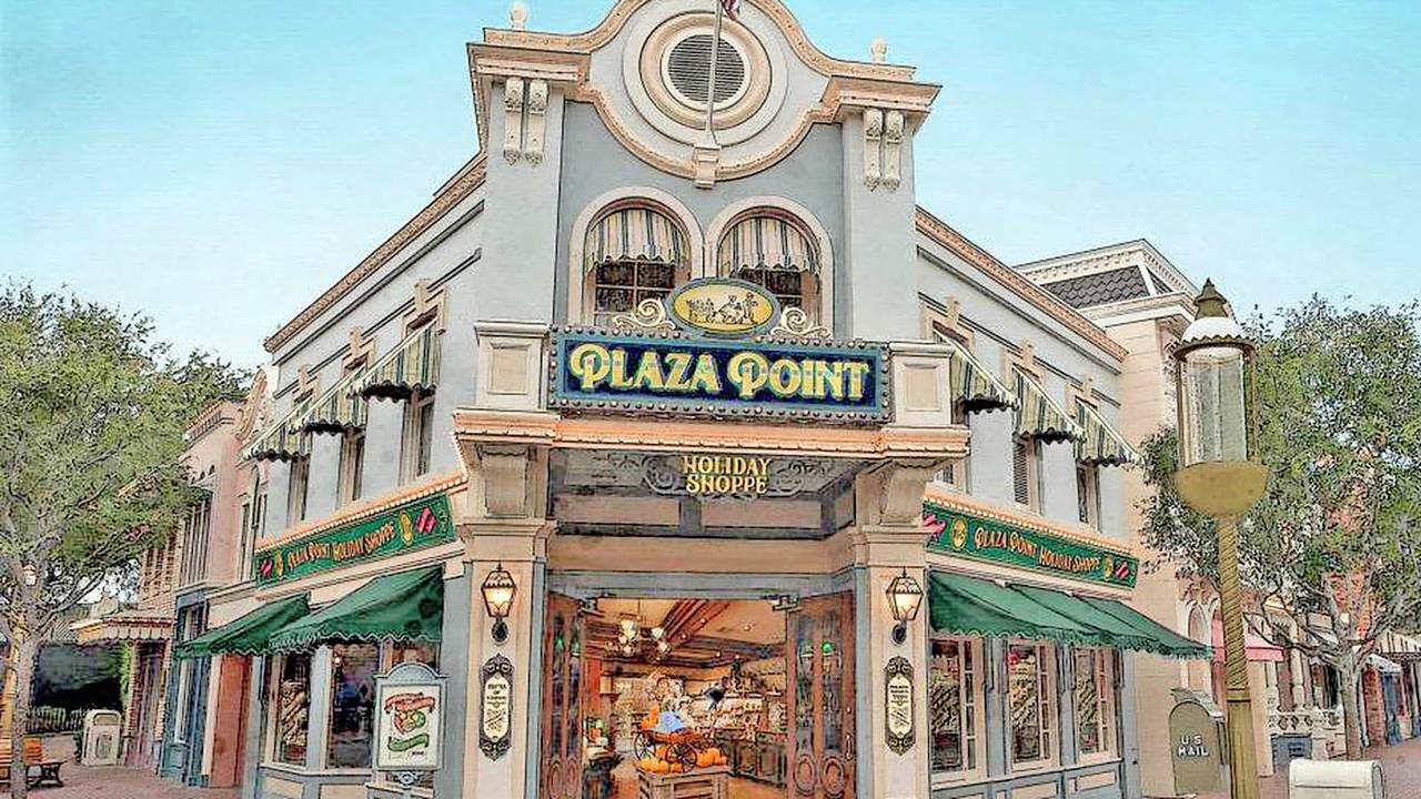 disneyland plaza point store main street photo supply-3
