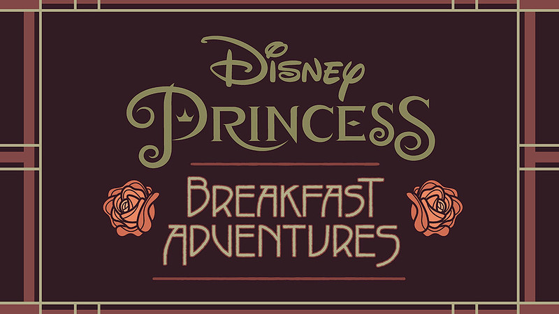 disney princess adventures character dining napa rose gch