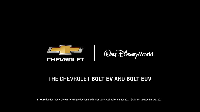 chevy bolt euv walt disney world (17)