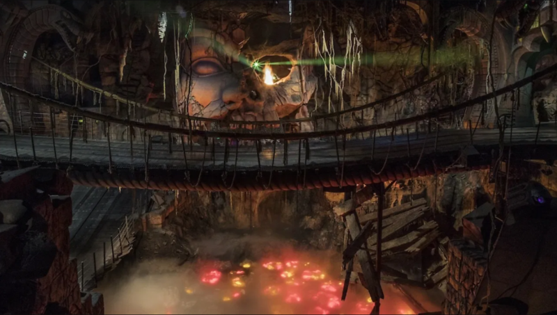 AP PERK: 'Indiana Jones Adventure' after-hour access, March 4 and 5