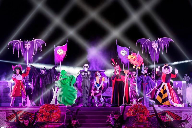 hkdl 2019 halloween time 3