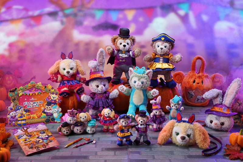 hkdl 2019 halloween time 13