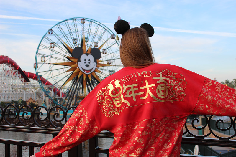 2020 Lunar New Year Spirit Jersey