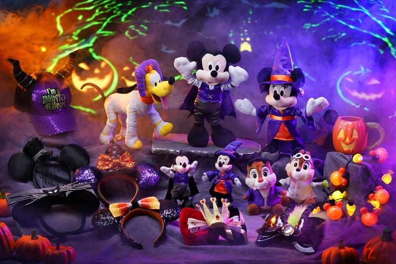 hkdl 2019 halloween time 14