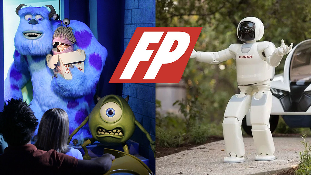 Disneyland confirms FastPass coming to Monster's Inc. and Autopia attractions