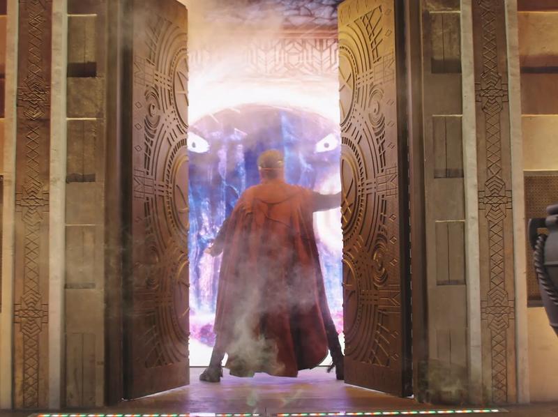 avengers campus official doctor strange ancient sanctum show (1)