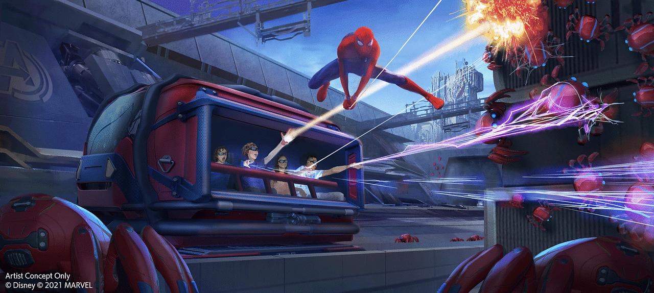 'WEB-SLINGERS-A-Spider-Man-Adventure'-web-tech-accesssory-upgrade-X3