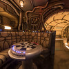 Star Wars: Galaxy's Edge – Chess Room in Millennium Falcon: Smugglers Run