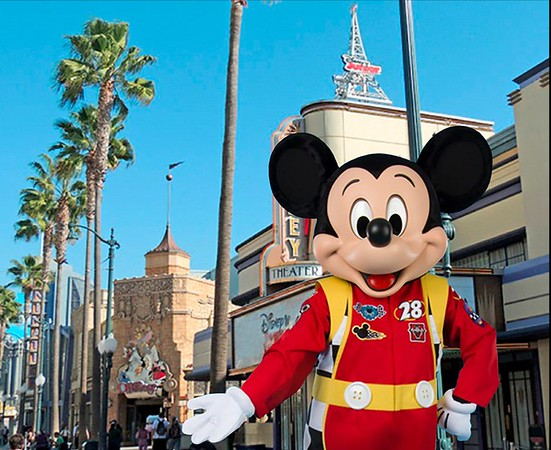 'Disney Junior Dance Party' replacement show coming to Disney California Adventure