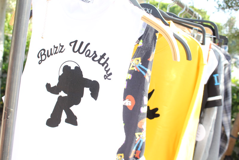 FOREVER 21 launches new Disney-Pixar line with 'Disney Style'