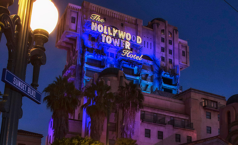 "'Tower of Terror' confirmed for Jan. 2 closure, plus ""lights off"" run-throughs and more"