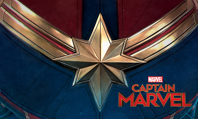 Meet CAPTAIN MARVEL character aboard Disney Cruise Line starting early 2019