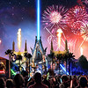 New <em>Star Wars</em> Nighttime Spectacular Coming to Disney's Hollywood Studios