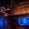 "Guardians of the Galaxy–Mission: BREAKOUT! — Rocket, known for his uncanny ability to break out of any confined space or prison, emerges in the private office of The Collector to help guests free his fellow Guardians. The epic new attraction Guardians of the Galaxy–Mission: BREAKOUT! at Disney California Adventure park blasts guests straight into the ""Guardians of the Galaxy"" story for the first time, alongside characters from the blockbuster films and comics.  (Joshua Sudock/Disneyland Resort)"