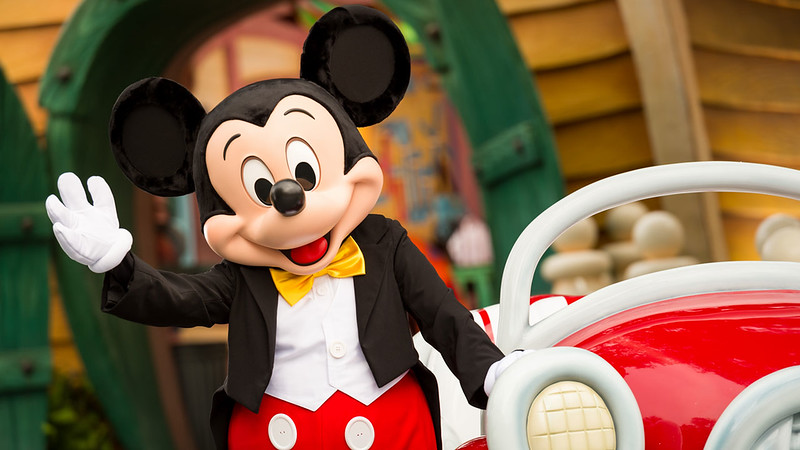 Mickey Mouse's 90th birthday celebration this year is going to be HUGE