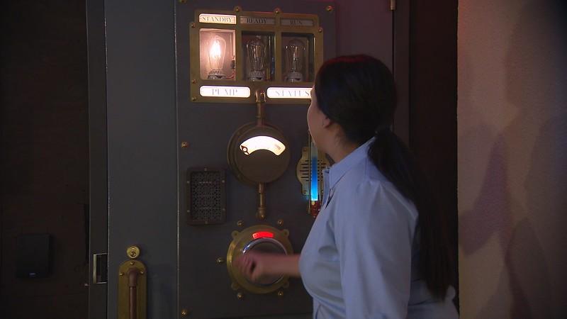 lamplight lounge pixar pier official (22)