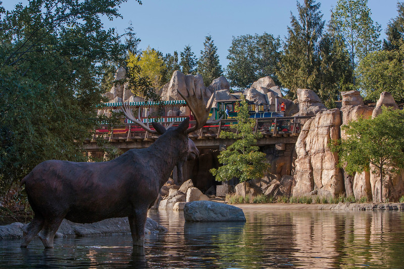Disneyland Resort teases of Frontierland favorites with new pictures
