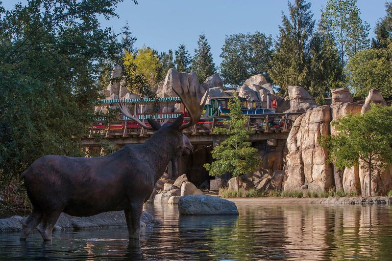 Disneyland Resort teases return of Frontierland favorites with new pictures