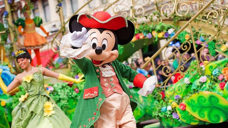 Disneyland Paris launches 'Festival of Pirates and Princesses' celebration