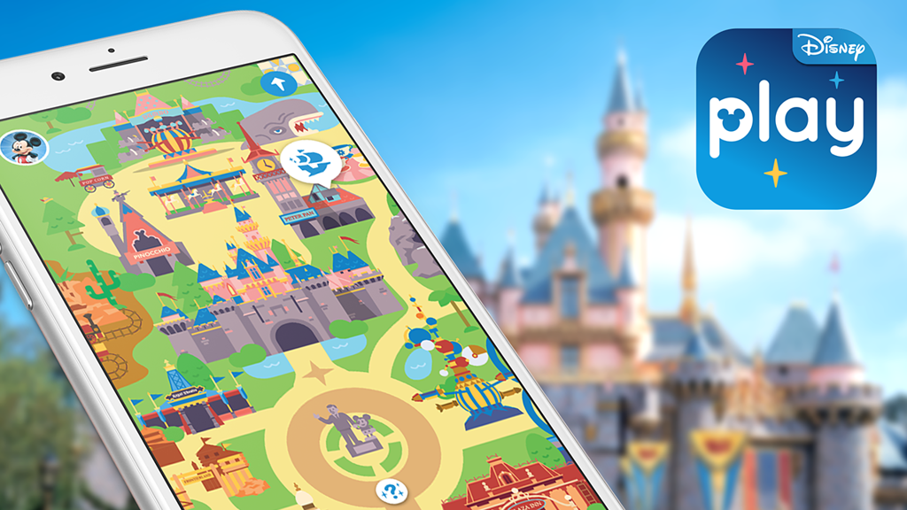 MOBILE: Are you ready to PLAY DISNEY PARKS in Disney Parks?