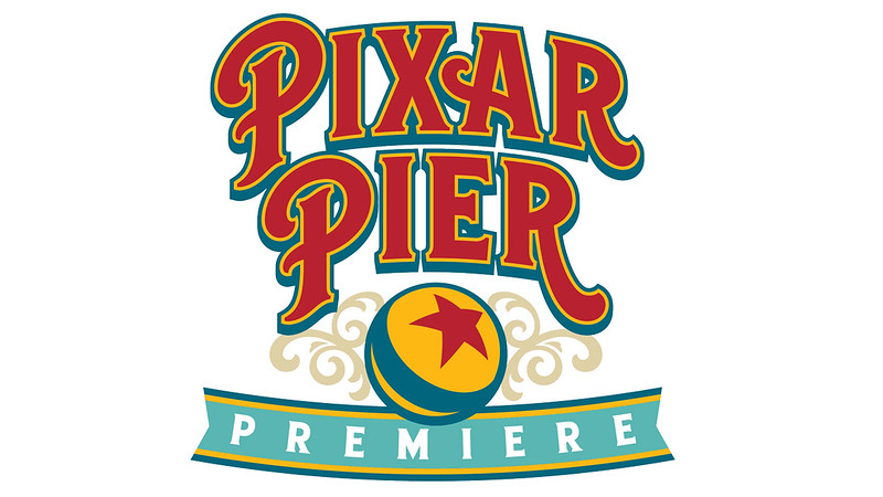Ready for the $299 upcharge preview event to PIXAR PIER?