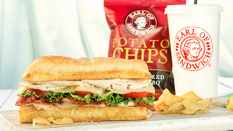 CONFIRMED: EARL OF SANDWICH returning to Downtown Disney