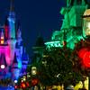 Mickey-O-Lanterns Light the Night
