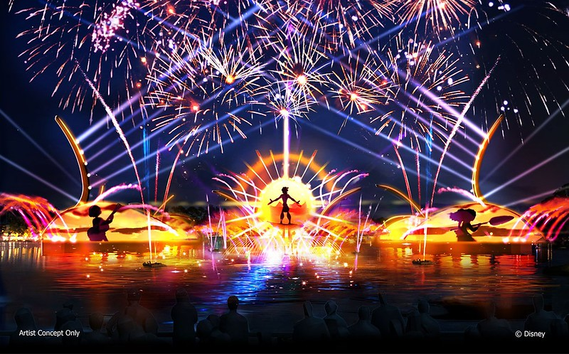 New: EPCOT FOREVER will debut Fall 2019, permanent Illumination replacement debuts 2020