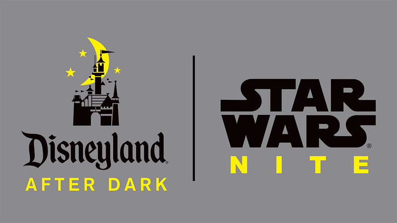 Hyperspace Mountain returning to Disneyland plus STAR WARS NITE special event
