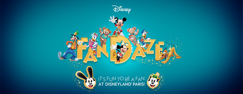 Tons of character experiences abound for DISNEY FANDAZE one-day event