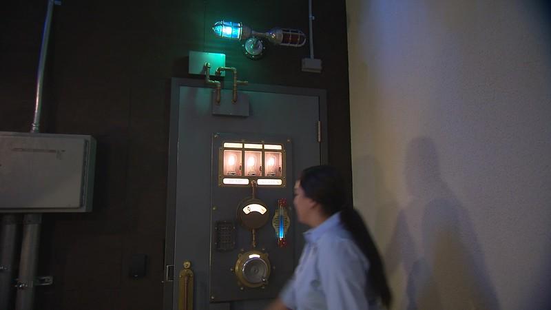 lamplight lounge pixar pier official (26)