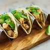 SPACE OUTPOST TACOS – Guests will find hero-inspired food and beverage at Disney California Adventure Park for the Summer of Heroes from May 27 to Sept. 10. (Disneyland Resort)
