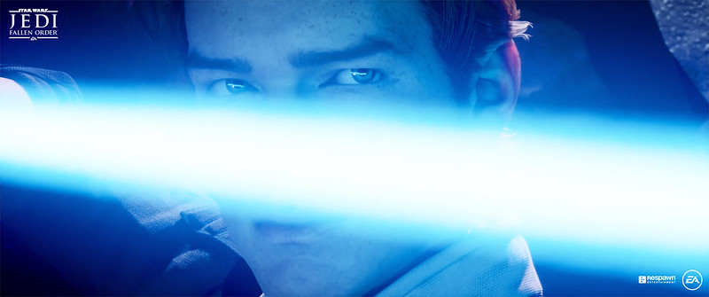 FIRST LOOK: Video and stills released for STAR WARS JEDI: FALLEN ORDER