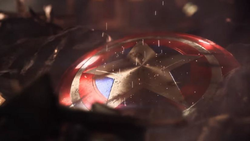 sdcc marvel games the-avengers