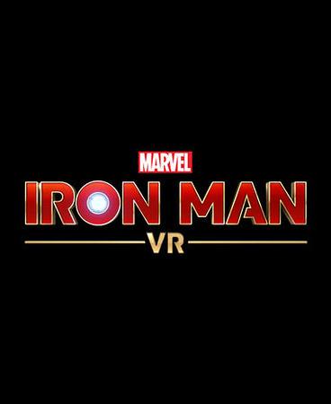 sdcc marvel games ironman vr