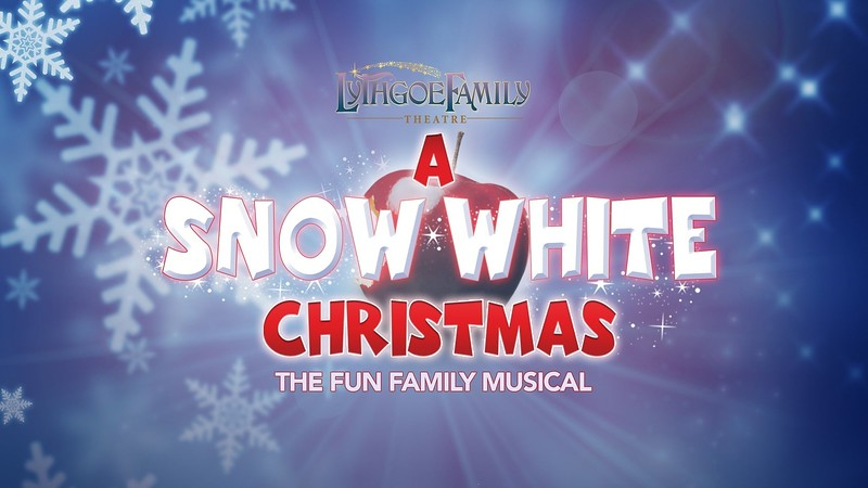 Michelle Williams, Olivia Sanabia to headline A SNOW WHITE CHRISTMAS at Pasadena Civic Auditorium