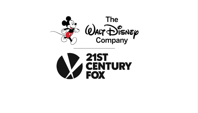 DISNEY pens new agreement to acquire 21st CENTURY FOX