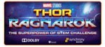 Marvel STEM challenge inspiring young girls to think big with THOR: RAGNAROK SUPERPOWER OF STEM CHALLENGE
