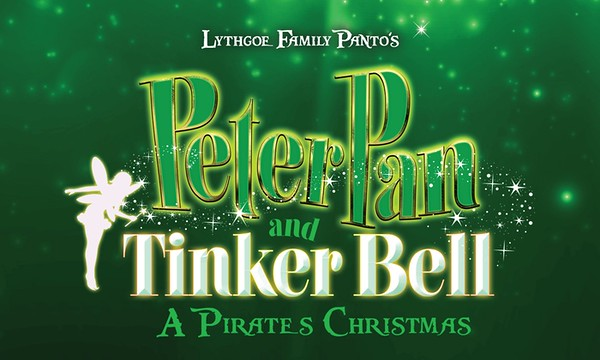 PETER PAN AND TINKER BELL: A PIRATES CHRISTMAS coming to San Diego