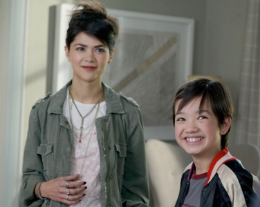 LIZZIE McGUIRE creator pens new show for Disney Channel, ANDI MACK debuts 2017