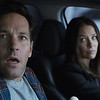 Marvel Studios' ANT-MAN AND THE WASP<br /> <br /> L to R: Scott Lang/Ant-Man (Paul Rudd) and Hope van Dyne/The Wasp (Evangeline Lilly)<br /> <br /> Photo: Film Frame<br /> <br /> ©Marvel Studios 2018