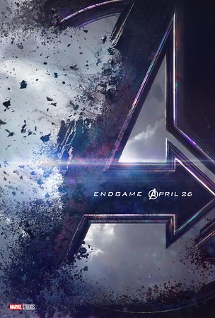 WATCH: First trailer drops for AVENGERS: ENDGAME
