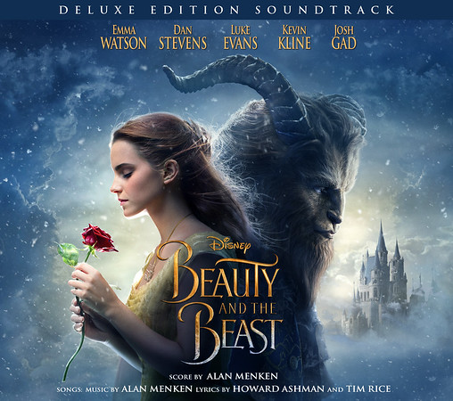 You haven't seen BEAUTY AND THE BEAST yet, it's ok, here's what you need to know about the soundtrack