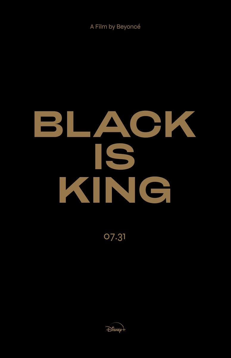 BLACKISKING