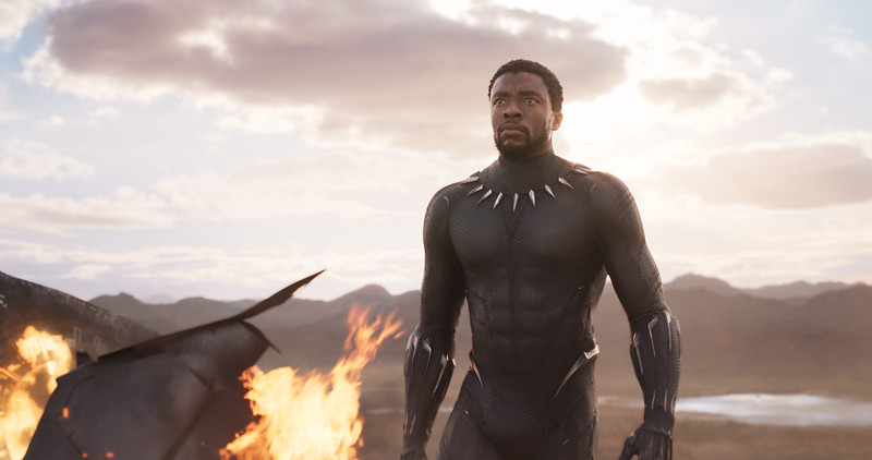 DISNEY AT THE OSCARS 2019: 4 Wins! 'Black Panther' secures Oscar gold!